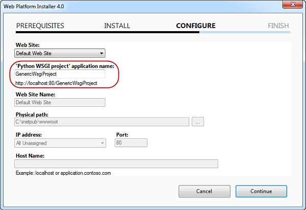 07-app-configure